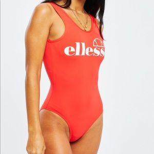 Ellesse Santorini Swim suit size small